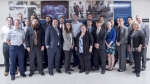 The 2018 Sandia National Laboratories Weapon Intern Program class.