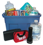 Emergency supply kit