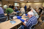 CPR training and certification was the focus of one of the 100 free classes at SafetyFest Tennessee.