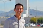 Dr. Mark Walker, Nevada Field Office Fellow.