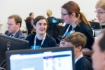 2018 Cyberforce competition at Argonne national lab