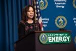 DOE Celebrates Asian American Pacific Islander Heritage Month