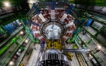 U.S. scientists use the Compact Muon Solenoid (CMS) experiment at the Large Hadron Collider (LHC) to explore the universe at the smallest scale.