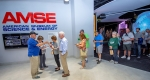 DOE's annual Oak Ridge facilities public bus tour, which departs the American Museum of Science and Energy, runs from March until November annually.