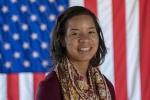 Lauryn Williams is a member of the 2018-19 NNSA Graduate Fellowship Program (NGFP)