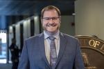NNSA Graduate Fellow Merritt Earle