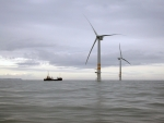 Photo of Offshore Wind.