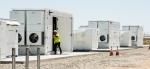 Grid integration in solar energy