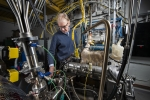 engine and fuels research at NREL