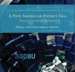 OSDBU FY 2018 Annual Report Cover