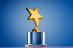 solar trophy graphic