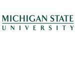 Michigan State University Logo