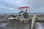 Jim Mather has a rather unusual job. He's director of DOE's Atmospheric Radiation Measurement user facility, a laboratory without walls, that gathers never-before-seen atmospheric data at sites around the world, including Alaska's North Slope.
