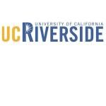 University of California Riverside Logo