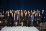 Energy Department researchers who won the Presidential Early Career Award for Scientists and Engineers