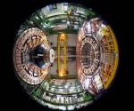 Large Hadron Collider at CERN