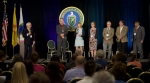 Photo from the DOE Summer '19 New Mexico Small Business Expo General Session Part 3