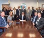 U.S. Secretary of Energy Rick Perry announced the establishment of the DOE Artificial Intelligence and Technology Office