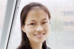 Headshot of Tiffany Liu in a blazer