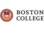 The Boston College Logo