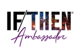 IF/THEN logo from AAAS.