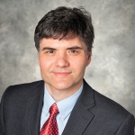 Early Career Award Winner Pavel Nadolsky Profile Picture