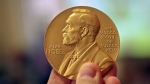 The Nobel Prize Logo
