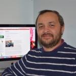 Ivan Bazarov Profile Picture