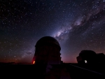 Data of the Southern Sky taken from the Dark Energy Camera in Chile is helping scientists increase their understanding of what dark energy is and why the universe is expanding ever faster.