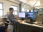 Jianli Chen works at NREL in AI.