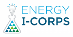Energy I Corps Banner
