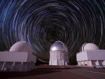 Distinguished Scientists Fellow Josh Frieman from Fermilab led the Dark Energy Survey at the Cerro Tololo Inter-American Observatory in Chile.