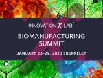 XLab Biomanufacturing Logo