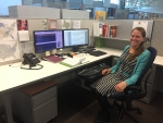 Bethany Frew works at NREL.