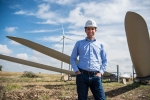 Nick Johnson knew, since his internship at the National Wind Technology Center in 2006, that it's where he ultimately wanted to work.