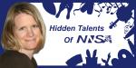 Hidden Talents of NNSA: Jill Zubarev