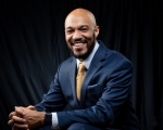 Dr. Charles Lomax to be keynote speaker at Scholarship Luncheon