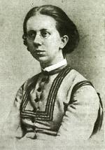 Julia Lermontova was a German chemist.