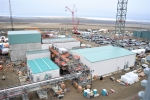 Hanford Effluent Management Facility Powerhouse Powers Up