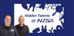 NNSA Hidden Talents: Joel Wirth
