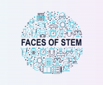 Faces of STEM project