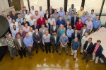 TRAC Program Review Attendees