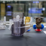 Argonne Explores 3D Printing as a way to Recycle Used More Nuclear Fuel thumbnail