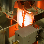 high temperature creep testing of Alloy 617