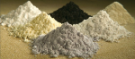 Rare earth elements from coal