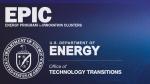 EPIC Energy Incubator Prize Logo