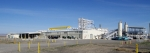 The 200 West Pump and Treat Facility is Hanford's largest groundwater treatment plant. All six of Hanford's operating pump-and-treat facilities can be monitored remotely, allowing plant managers to ensure the systems continue to operate safely and efficie