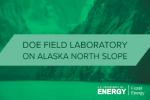 DOE Field Laboratory