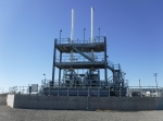 EM Hanford and tank operations contractor Washington River Protection Solutions installed a new state-of-the-art ventilation system in Hanford's A Tank Farm.