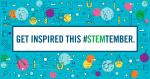 STEMtember banner STEM